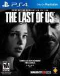 скриншот The Last of Us: Part 2 PS4 #2