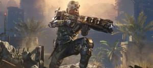 скриншот Call of Duty: Black Ops 4  PS4 - Pусская версия #8