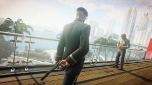 скриншот Hitman 2 (PC) #6