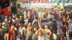 скриншот Hitman 2 PS4 - Русская версия #3