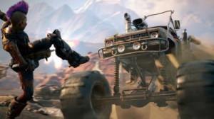 скриншот  Rage 2 (PC) #3