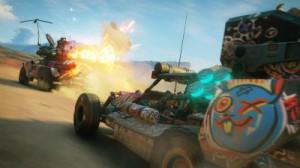 скриншот Rage 2 (Xbox One) #4