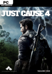 игра Just Cause 4 (PC)