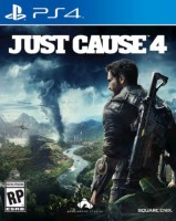 игра Just Cause 4 PS4 - Русская версия