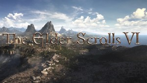 скриншот The Elder Scrolls 6 PS4 #2