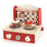 Игрушка Viga Toys 'Мини-кухня' (50232VG)