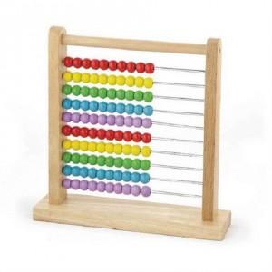 Игрушка Viga Toys 'Счеты' (50493VG)