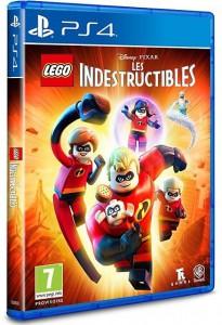 скриншот LEGO The Incredibles PS4 - LEGO Суперсемейка  - Русская версия #7