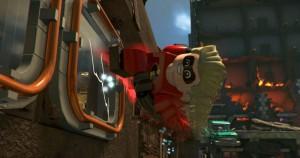 скриншот LEGO The Incredibles PS4 - LEGO Суперсемейка  - Русская версия #3
