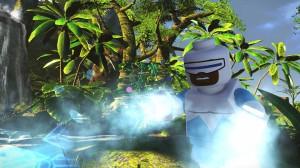 скриншот LEGO The Incredibles PS4 - LEGO Суперсемейка  - Русская версия #5