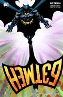Книга Бэтмен. Санта-Кляус едет в город!