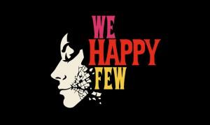 скриншот We Happy Few PS4 - Русская версия #2