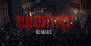 Игра Ключ для Resident Evil 2 Remake - RU