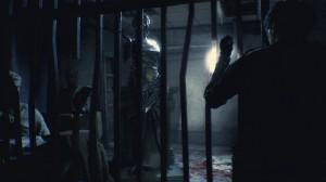 скриншот Resident Evil 2 Remake PS4 - русская версия #3