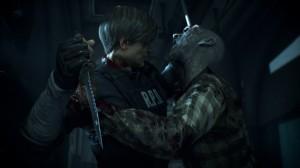 скриншот Resident Evil 2 Remake PS4 - русская версия #8
