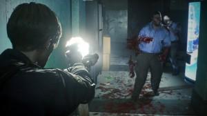 скриншот Resident Evil 2 Remake PS4 #4