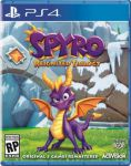 игра Spyro Reignited Trilogy PS4
