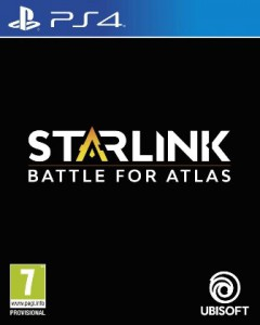 игра Starlink: Battle for Atlas (PS4)