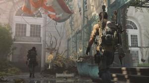 скриншот  Ключ для Tom Clancy's: The Division 2 - RU #7