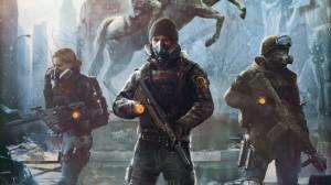 скриншот  Ключ для Tom Clancy's: The Division 2 - RU #4