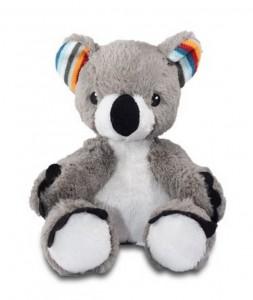 Мягкая игрушка Zazu coco  'Коала' (ZA-СОСО-01)