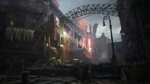скриншот The Sinking City PS4 #7