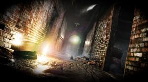 скриншот The Sinking City PS4 #6