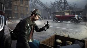 скриншот The Sinking City PS4 #12