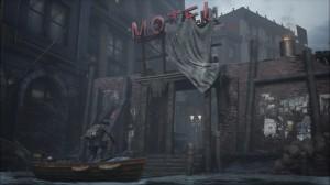 скриншот The Sinking City PS4 #11