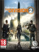 игра Tom Clancy's: The Division 2 PS4