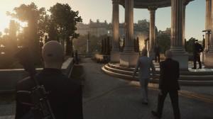 скриншот Hitman: Definitive Edition PS4 - Русская версия #5