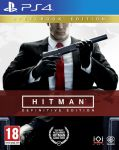скриншот Hitman: Definitive Steelbook Edition PS4 - Русская версия #2