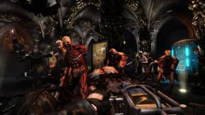 скриншот Killing Floor 2 PS4 - Русская версия #2