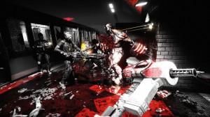 скриншот Killing Floor 2 PS4 - Русская версия #6