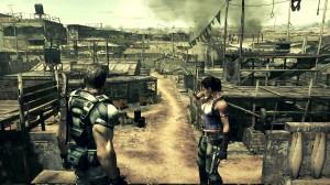 скриншот Resident Evil 5 HD PS4 #4