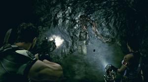 скриншот Resident Evil 5 HD PS4 #3