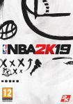 Игра Ключ для NBA 2K19