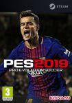 Игра Ключ для Pro Evolution Soccer 2019