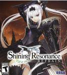 Игра Ключ для Shining Resonance Refrain