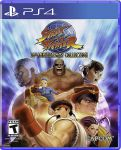 игра Street Fighter 30th Anniversary Collection (PS4)