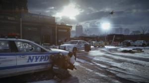 скриншот Tom Clancy's Rainbow Six: Siege + Division PS4 - Русская версия #7