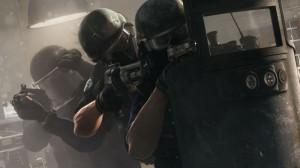 скриншот Tom Clancy's Rainbow Six: Siege + Division PS4 - Русская версия #2