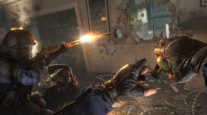 скриншот Tom Clancy's Rainbow Six: Siege + Division PS4 - Русская версия #5