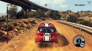 скриншот WRC 6 PS4 #5