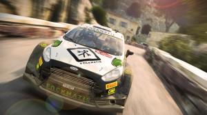 скриншот WRC 6 PS4 #7