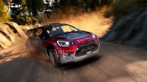 скриншот WRC 6 PS4 #9