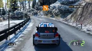 скриншот WRC 6 PS4 #3