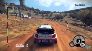 скриншот WRC 6 PS4 #4