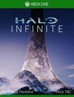игра Halo Infinite (Xbox One)