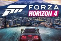 Игра Ключ для Forza Horizon 4